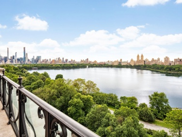 NYC's 25 most expensive homes for sale