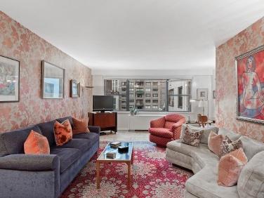 Big reveal: $795K for a bubblegum-hued Upper East Side co-op