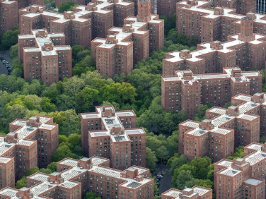 How to find a rent-stabilized apartment in New York City