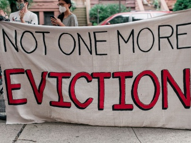 New York Renters Cannot Be Evicted Until at Least October