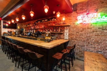 Experience The Sweet Sounds Of Jazz At This New Cafe Opening In Park Slope